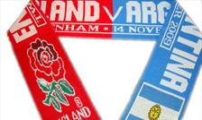 Matchday Rugby Scarf