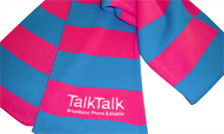Promotional & Event Scarves